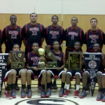 A Year to Remember for Salesian High Basketball