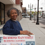 African-American Elder Plays Key Role in Violence Prevention Efforts