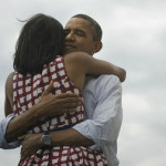 Presidential Candidates Set a Good Example for Married People