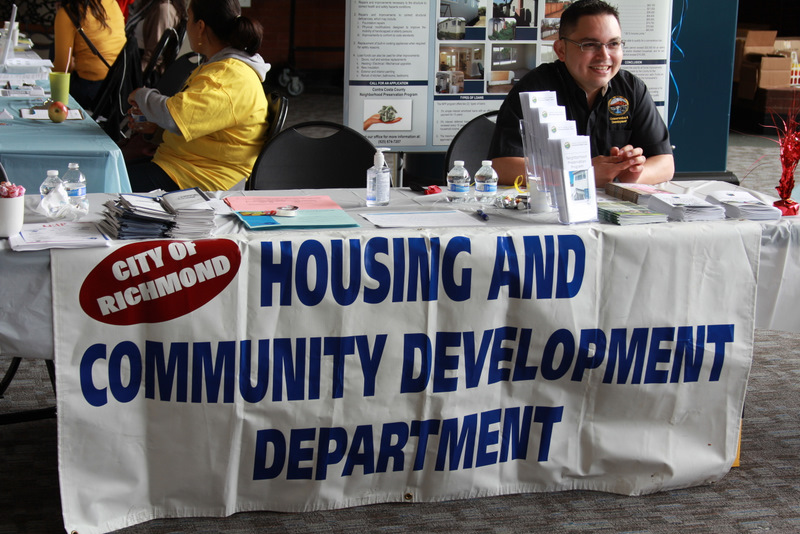 Housing Fair Looks to Aid Troubled Homeowners and Hopeful Buyers