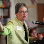 Entrevista con la Senadora Loni Hancock Sobre Hacer Responsable a Chevron
