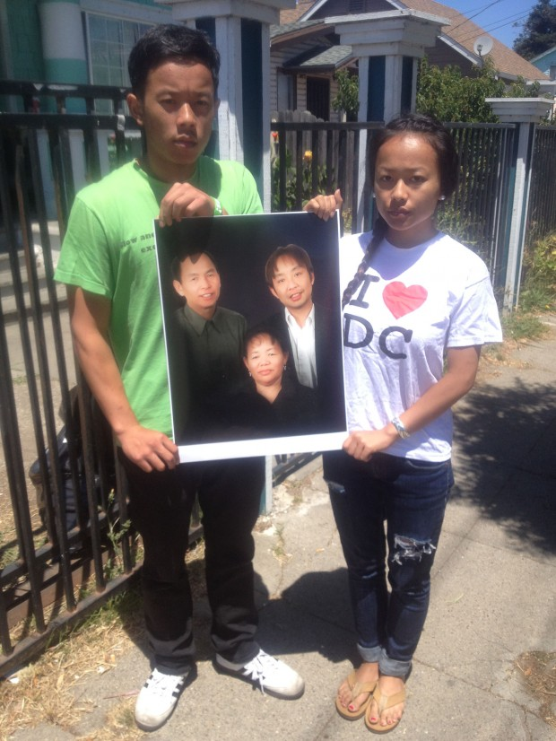 Youth Left Orphaned and Homeless by Tragic Fire, Need Community's Help