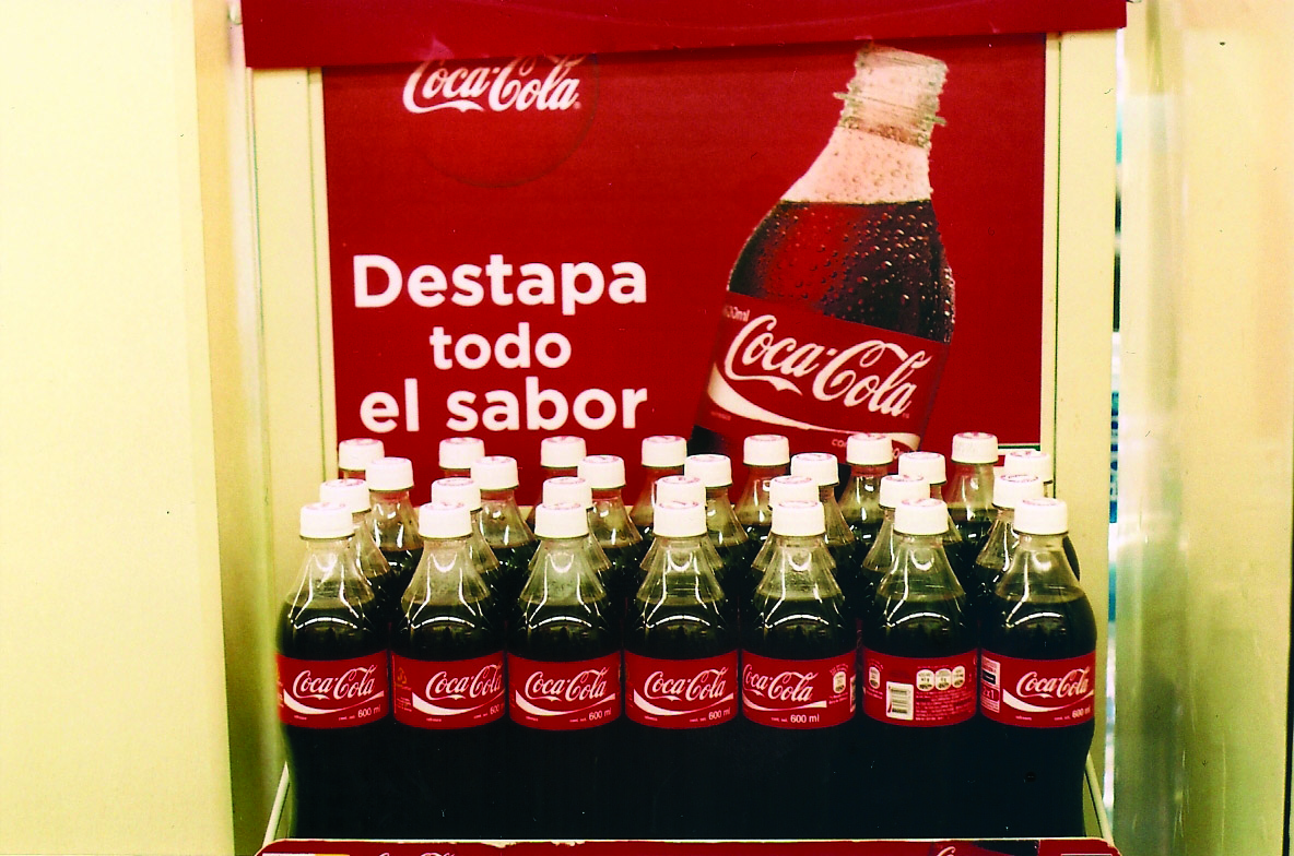 As Obesity Grows, Mexico Eyes Richmond-Style Soda Tax