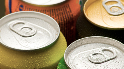 More Adolescents in California are Drinking Sugary Beverages
