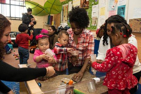 Nonprofits Adapt to Demographic Shift