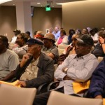 Resident Reactions to the Richmond Housing Authority Investigation