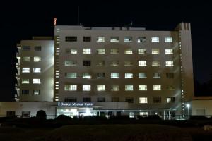 Doctors Medical Center in San Pablo   Photo by David Meza
