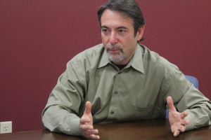 Contra Costa Supervisor John Gioia