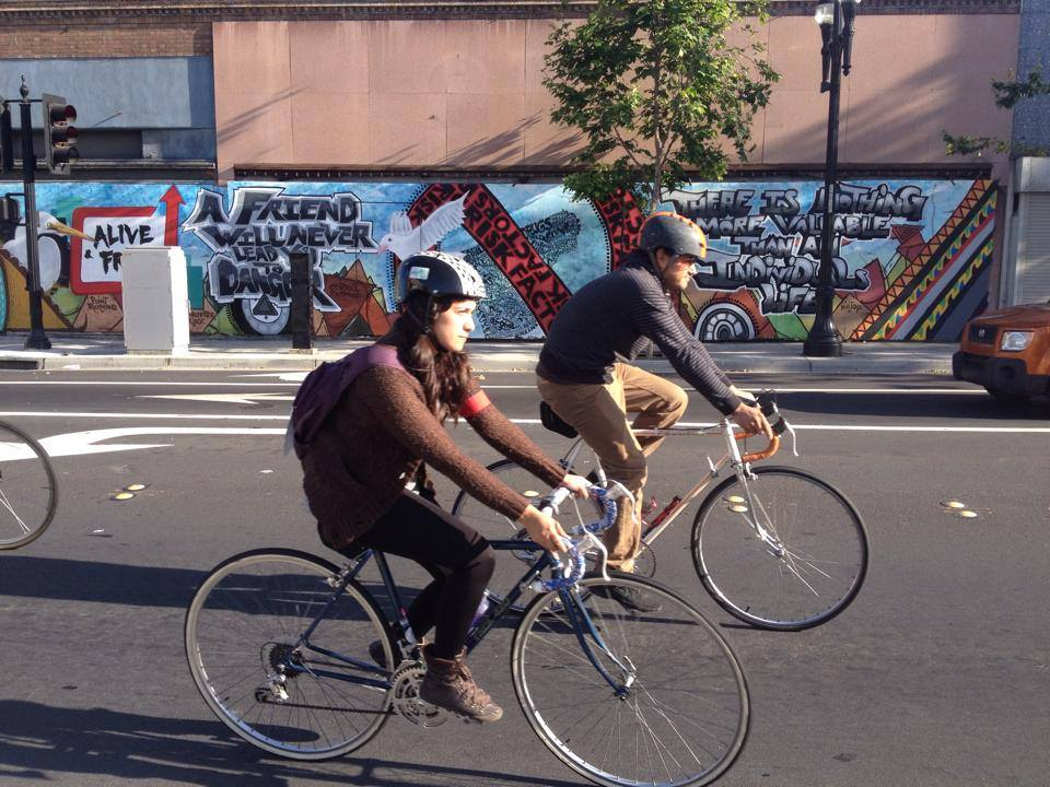 Richmond Cyclists Push to Make City More Bike-Friendly