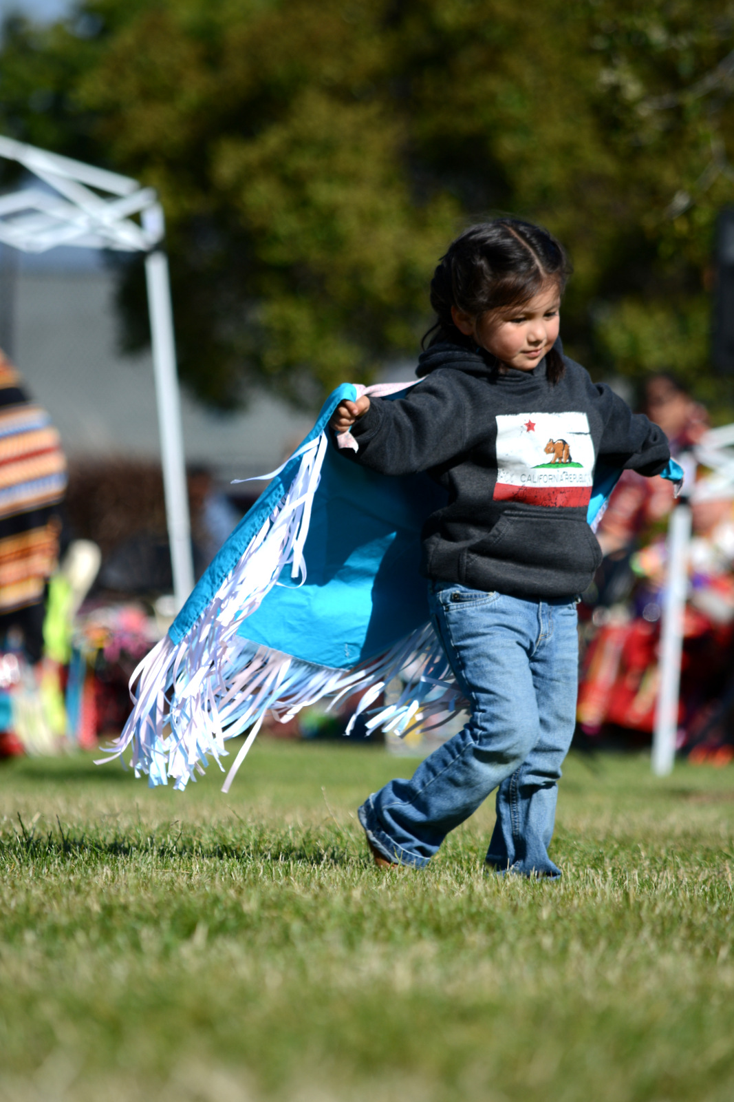 Richmond Powwow Reaches Beyond Native Americans