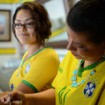 Brazilians in Richmond React to World Cup Defeat