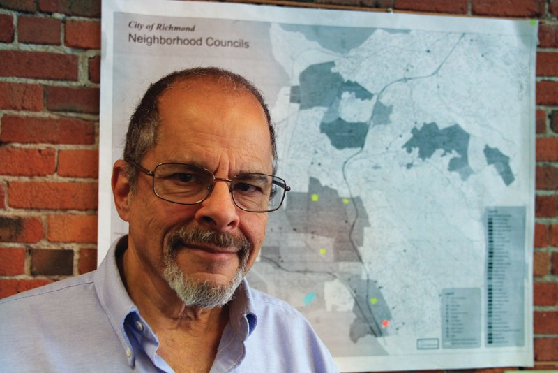 Q & A: Mike Parker on Changing the Nature of Politics in Richmond