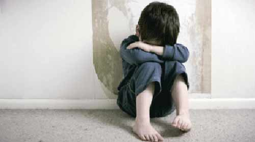 Study: Trauma Follows Children Into Adulthood, Threat to Public Health in CA
