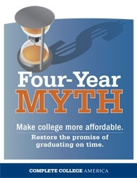 The College Myth: Why Most Students Need More Than Four Years