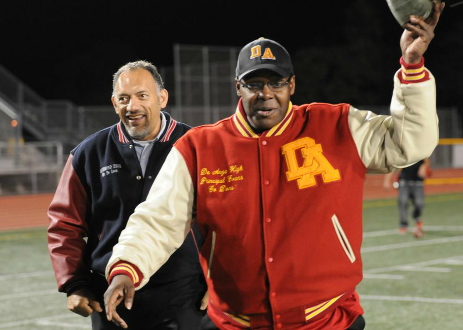 Q&A: How Principal Evans Helped De Anza Set the Gold Standard