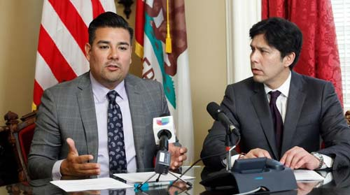 Undocumented Kids to Get Health Coverage in State Budget