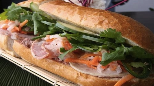Banh Mi: The Rise of the Vietnamese Sandwich