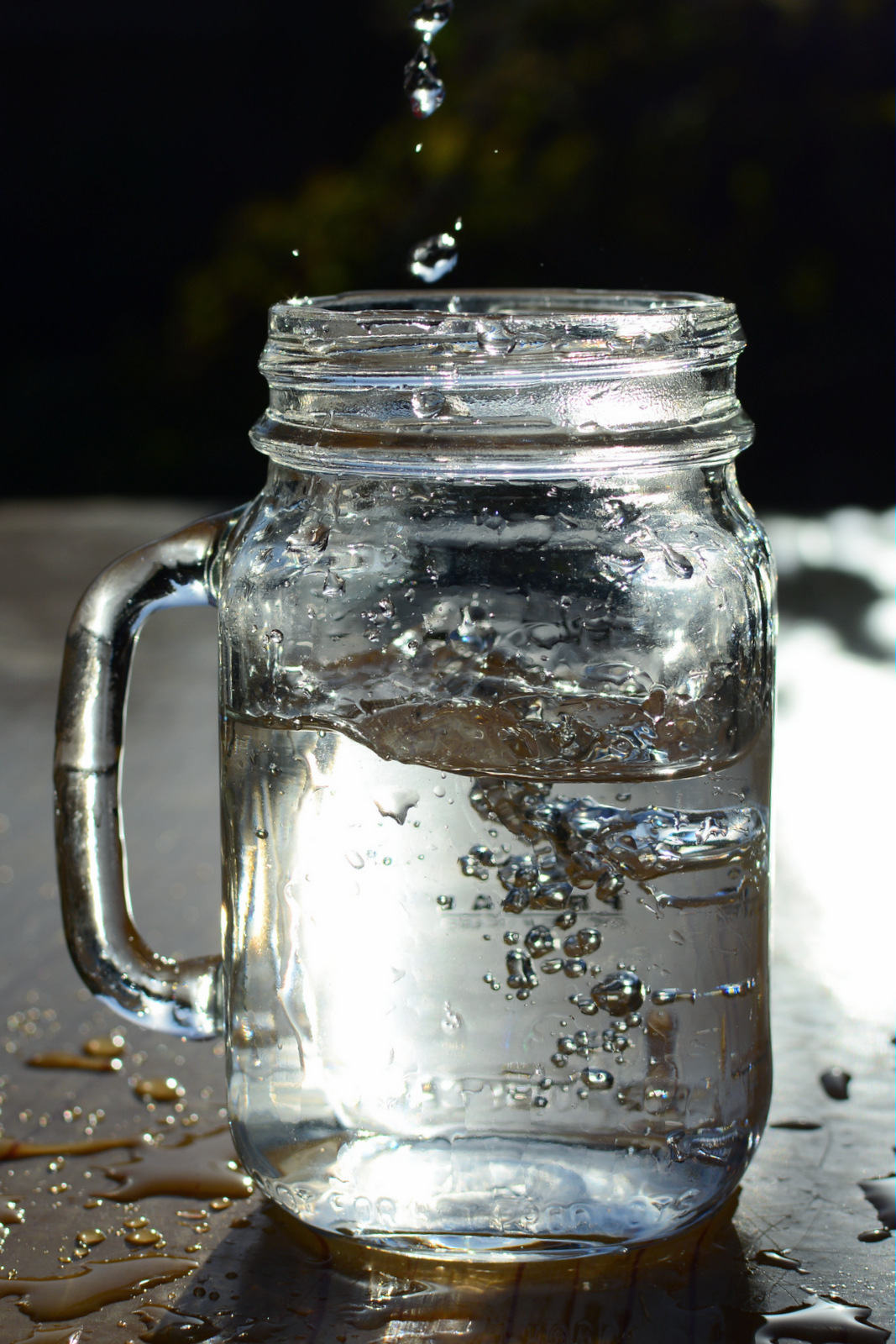 Have a Headache? You Might Not Be Drinking Enough Water