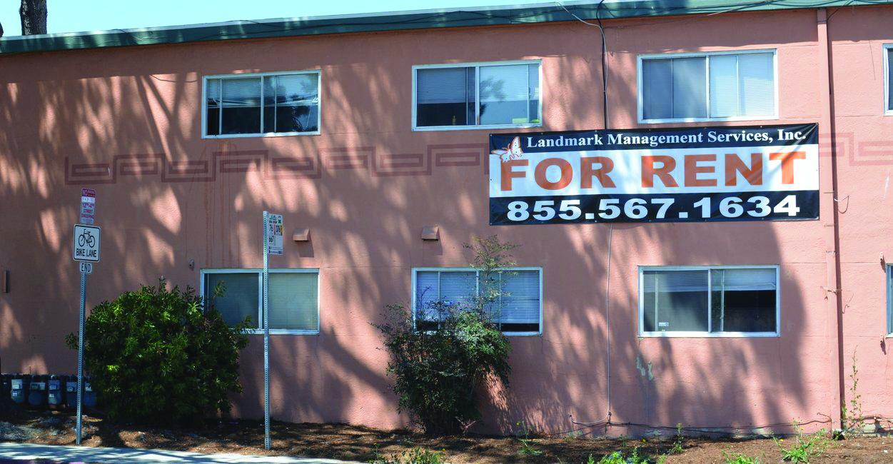 Richmond Rent Control Stalls — and Could Go Up for a Vote