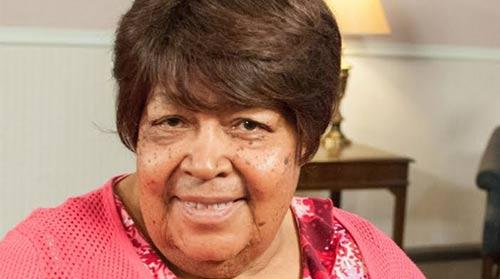 Hidden Poor Highest Among Elder Black and Latino Households