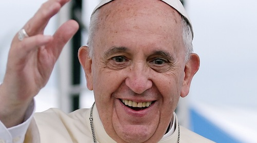Central Valley Youth Say Pope's Message 'Already Having an Impact'