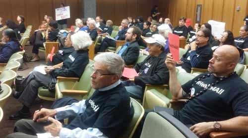 Supervisores del Condado Amplían el Cuidado de Salud para Inmigrantes Indocumentados