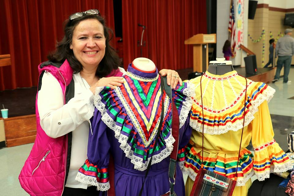 Expo Showcases Richmond's Latino Artists