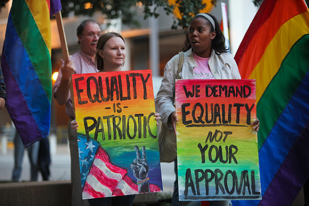 After Scotus Marriage Equality Ruling- LGBTQA Fight Far From Over