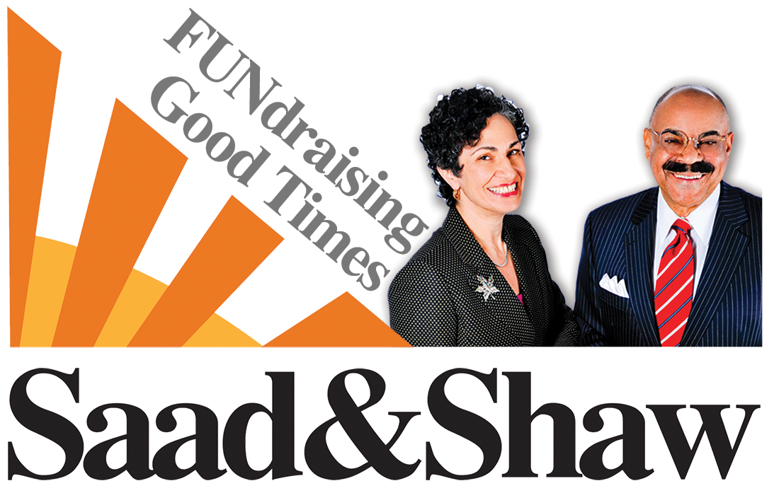 FUNdraising Good Times: Five ways to improve donor relations