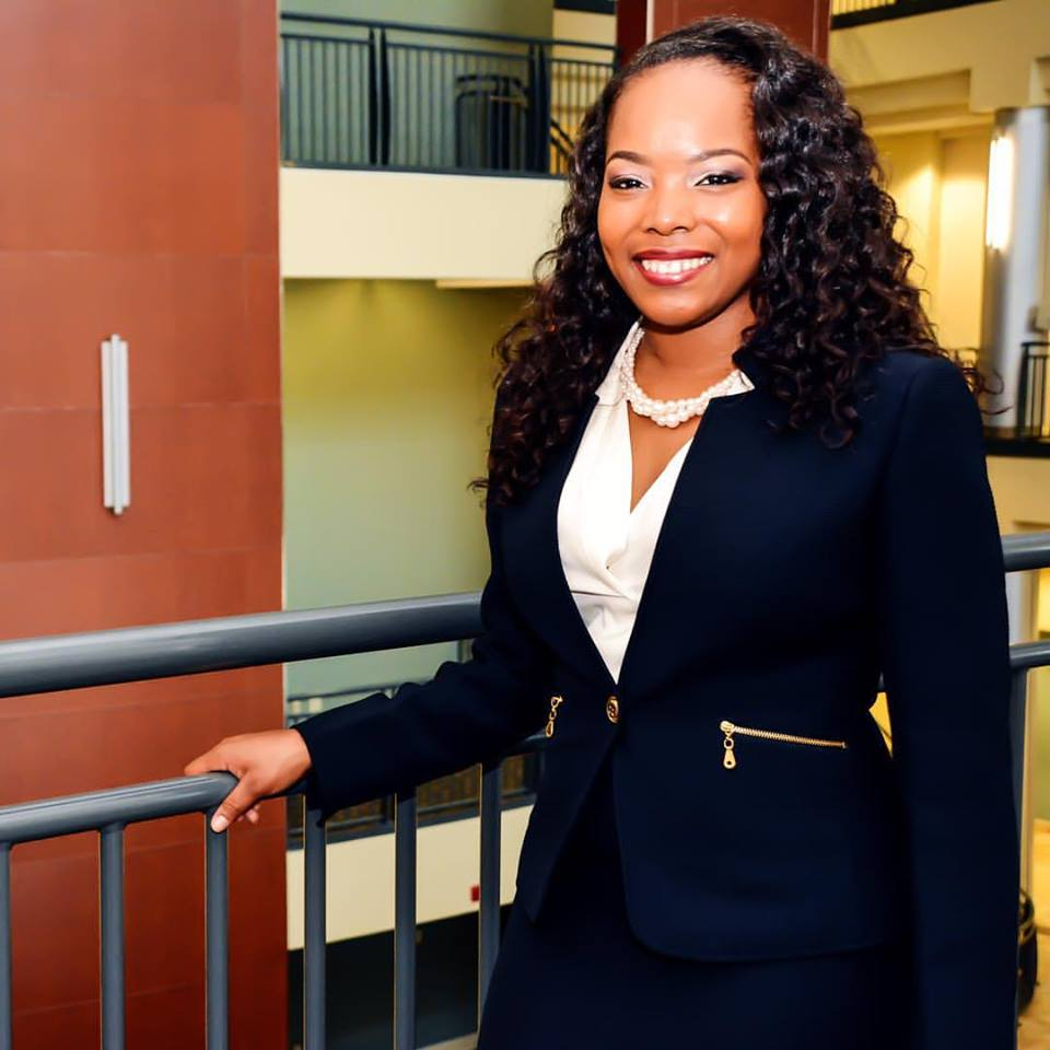 Richmond Attorney: How I Learned to Be 'Exceptional'