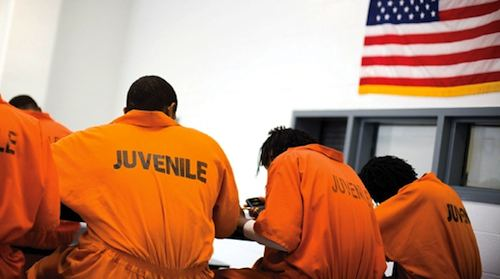 Making Juvenile Hall the Mental Health Provider of Last – Not First – Resort