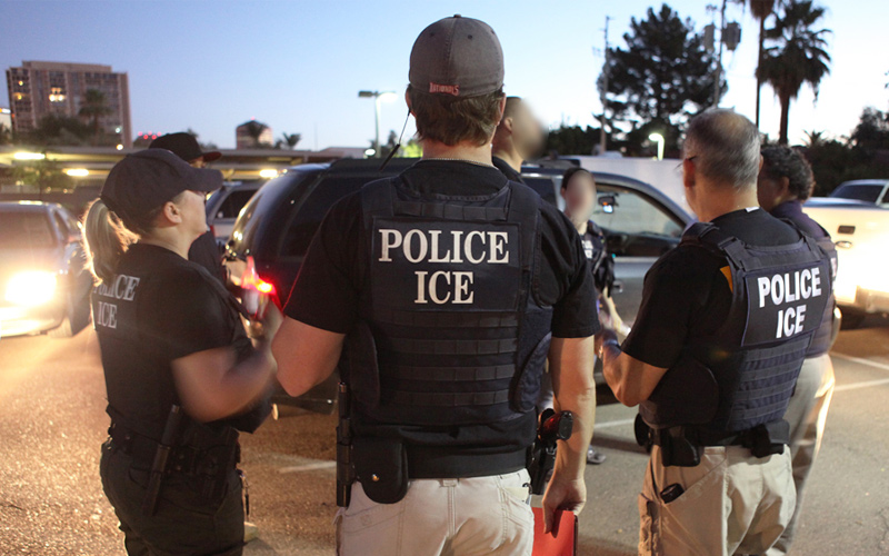 Caught in the Middle – When Your Parent Gets Deported