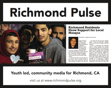 Richmond Pulse July 2013 is Here!