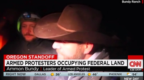 A Native View on the Oregon Militia Standoff – A Wound That's Not Healing