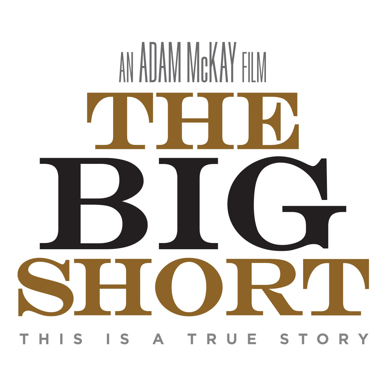 """The Big Short"" Nominada al Oscar No es Comedia"
