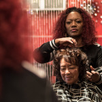 Black-Owned Salon Brings Touch of Hollywood to Point Richmond