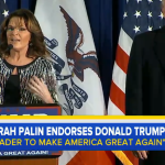 Sarah Palin's Lies Are an Insult to Veterans