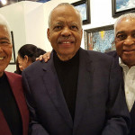 Making The  Needle Move: Corporate Men Behind The Birth of the UNCF Telethon