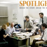 Oscar-Winning 'Spotlight' on Journalism – Bringing Secrets to Light