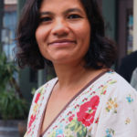 Claudia Jimenez – Profile of a Community Organizer