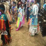 'We Are Still Alive' – Native Youth Find Inspiration in Pow Wow Dance