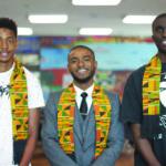 Black Grads Matter – Richmond High Holds First Black Graduation