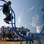 Recess Before Lunch Program Behind Improved Student Health and Behavior