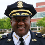 Q&A: Police Chief Allwyn Brown on What Makes Richmond Different