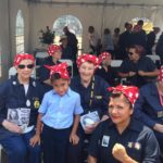 A Mexican Rosie the Riveter: People of Color and Our Parks