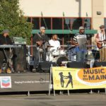 Music on the Main Celebrates 15th Anniversary