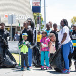 Cleanup Day Preserves Richmond's Family Feel