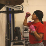 Boxing Class Knocks Out Fear and Empowers Richmond Women