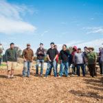 La Nueva Granja del Norte de Richmond Venderá Comida Fresca