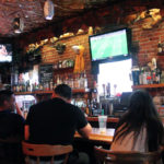 Local Sports Bar Combines Rugby, Food and Welcoming Vibe
